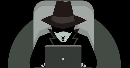 هکر های کلاه سیاه