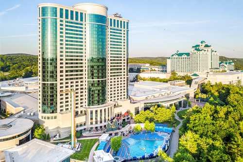 معرفی Foxwoods Resort Casino چگونه است؟