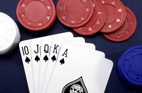 بیشترین شرط بندی ها در کازینو Bellagio casino روی کدام بازی است؟